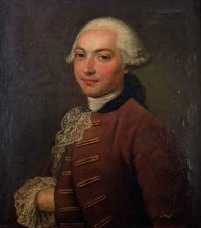Guillaume Sabatier d'Espeyran