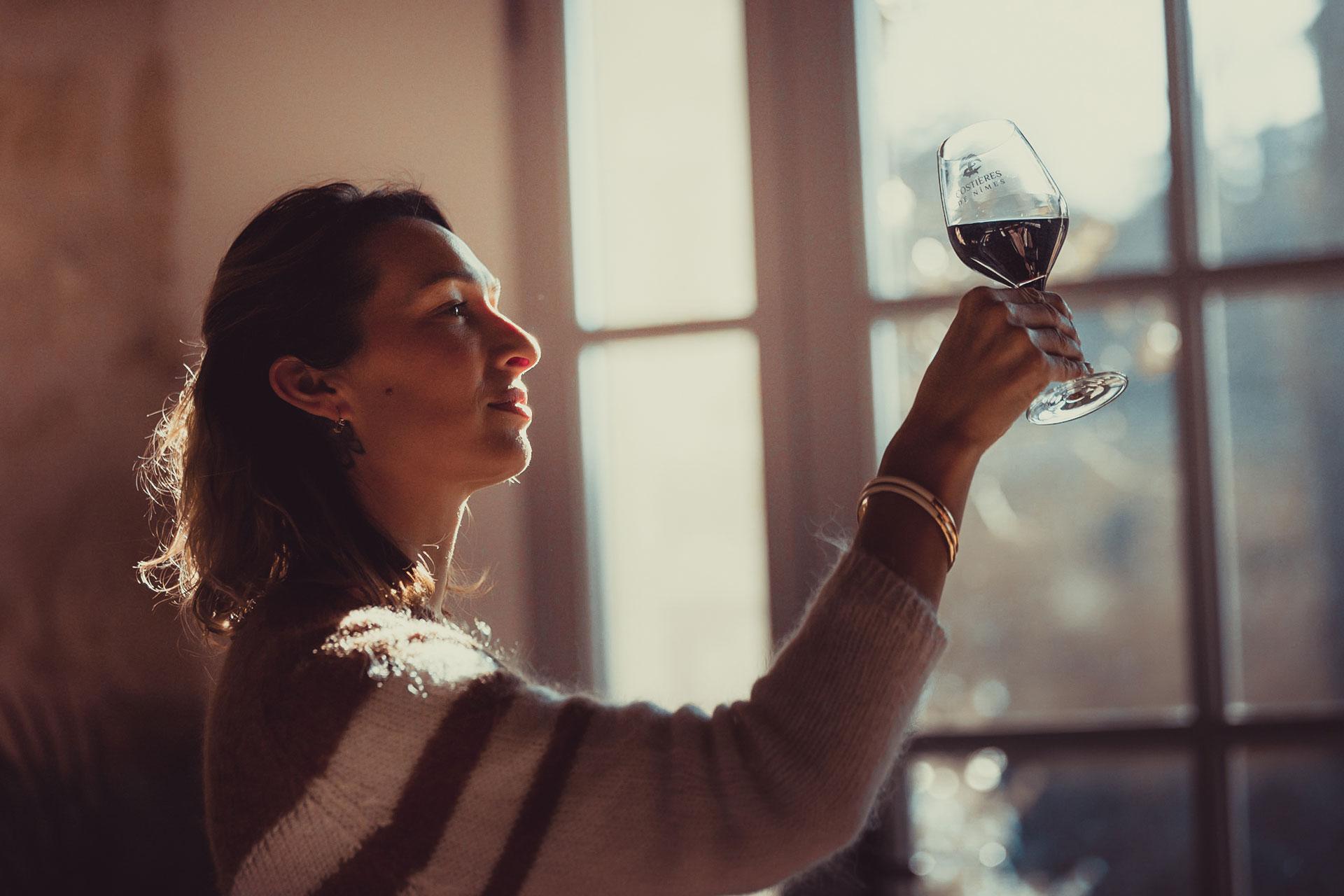 Les vins du Domaine d'Espeyran